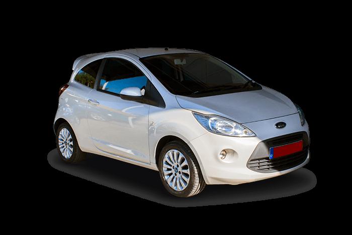 Odycar Rentals - Ford KA
